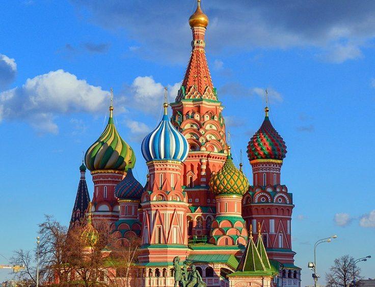 russia e1517366829257 - Rússia : As 11 Cidades Sede da Copa do Mundo 2018