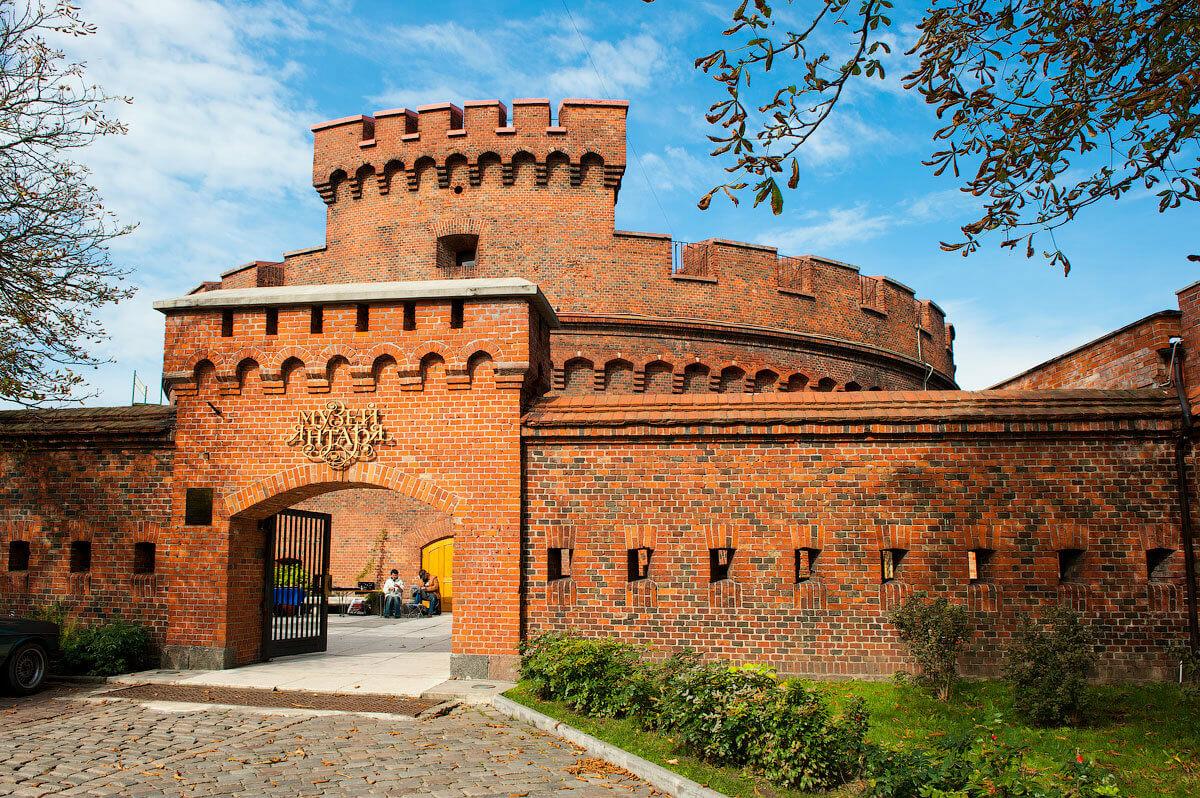 kaliningrad1 - Caliningrado, a disputada e histórica cidade russa