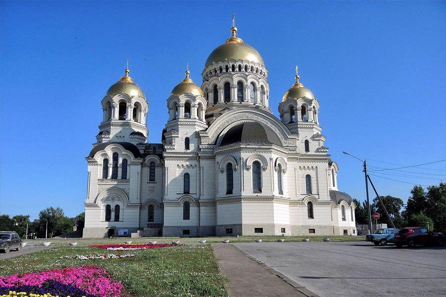 rostov2 - Rostov-on-Don, cidade multicultural