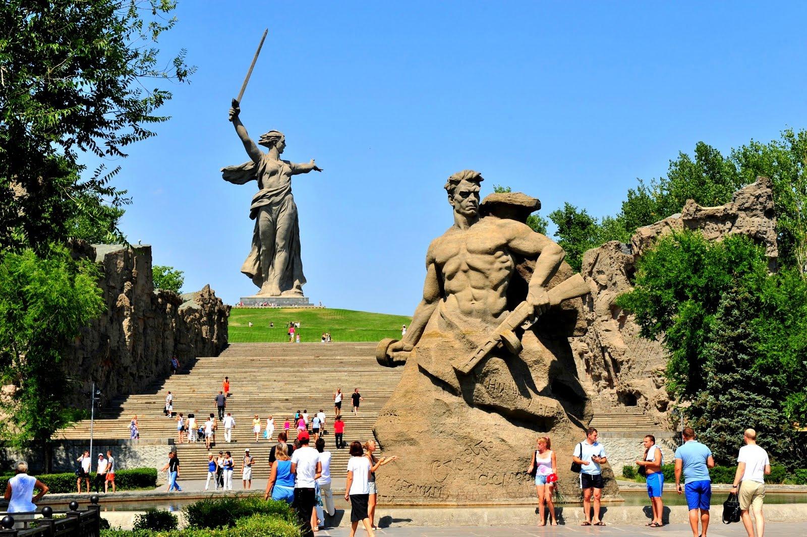 vol4 - Volgograd, Rússia