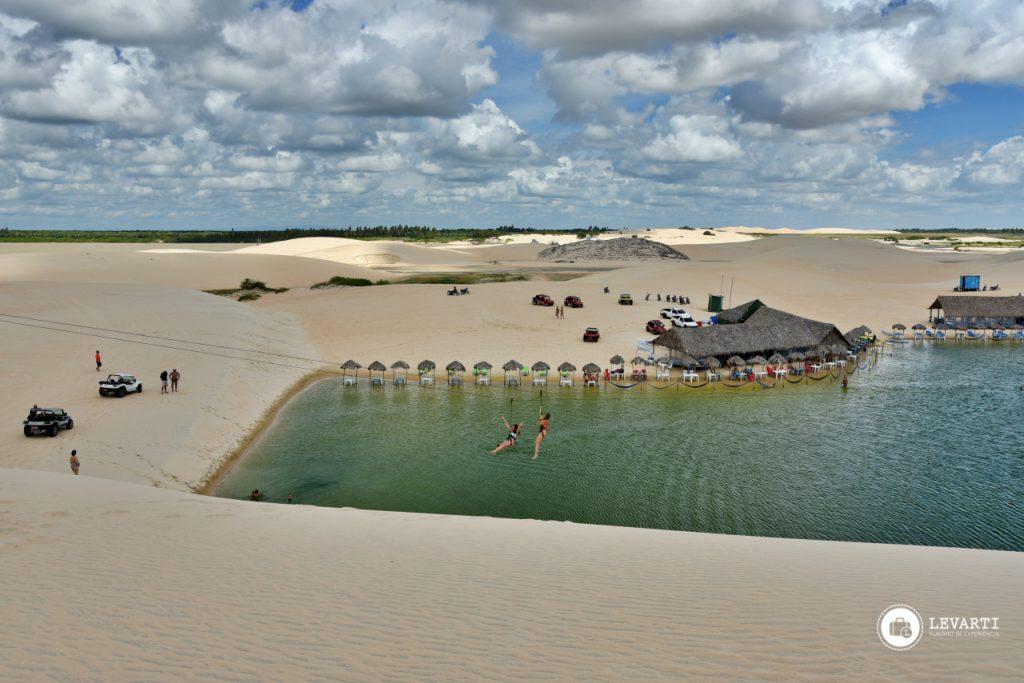 BUGGYOESTE09 1024x683 - Praia de Jericoacoara - o que fazer, como chegar e qual a melhor época para visitar