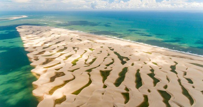 delta do parnaiba o delta das americas - Delta do Parnaíba - Os principais passeios na região