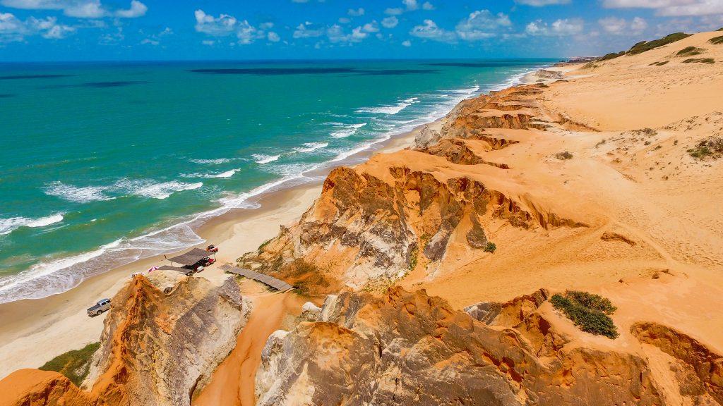 40260604694 cd11ffa4e9 k 1024x576 - O que fazer em Fortaleza - CE  7 melhores passeios bate-volta