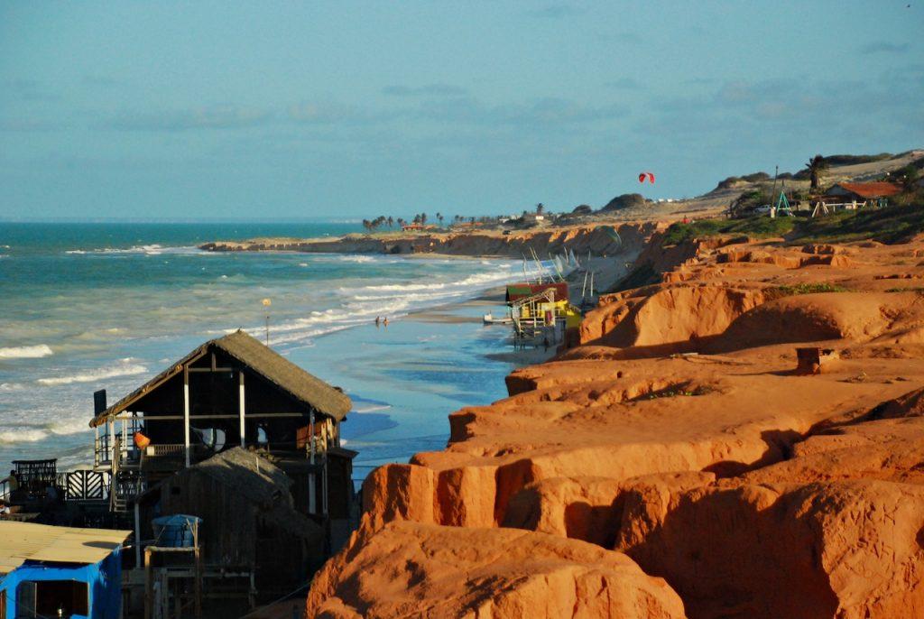Capa 1024x686 - Praia de Canoa Quebrada: 8 super dicas para você aproveitar