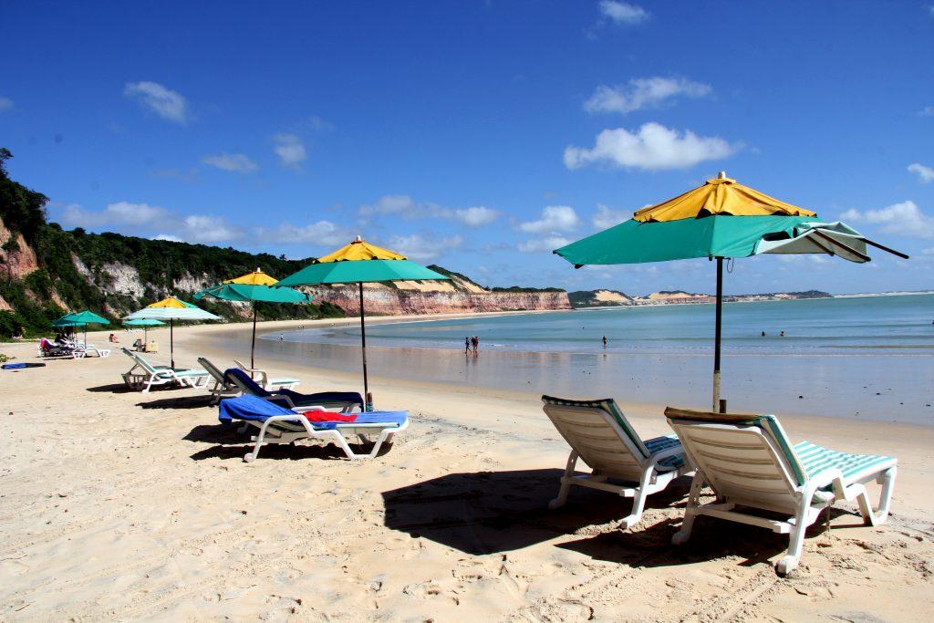 Praia de Pipa  1024x683 - O que fazer em Natal RN - os melhores passeios e atrativos