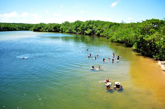 Lagoa de Jeguiá