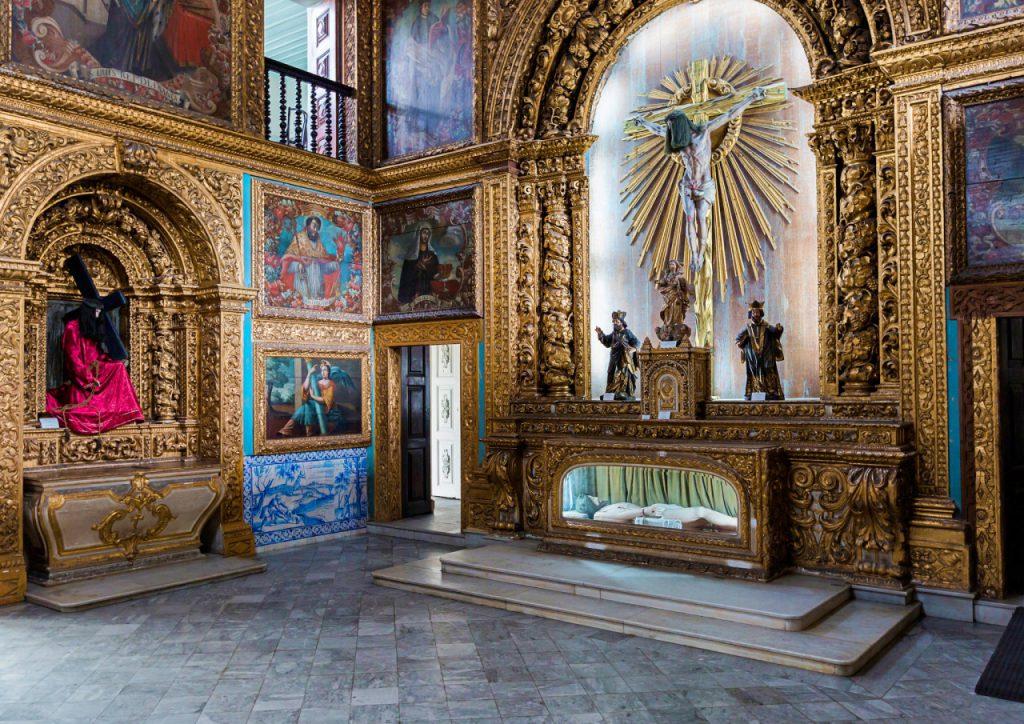 26050965427 2b77077982 k 1024x724 - Recife - Do Centro Histórico as Praias que você não pode deixar de visitar