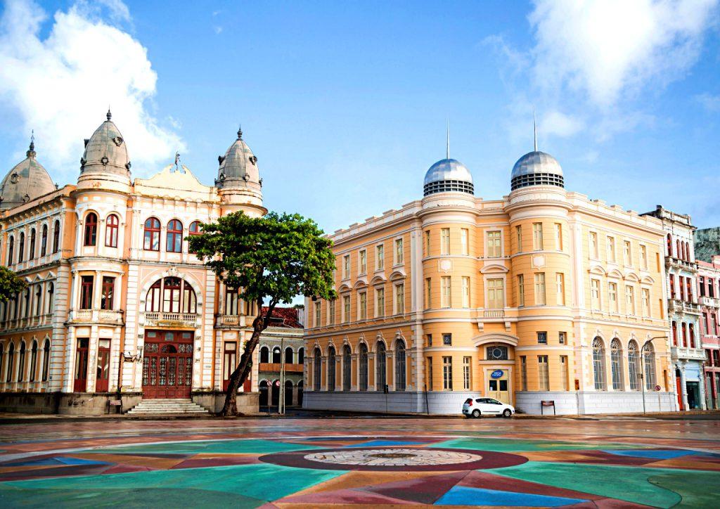 39777099800 987f655d50 k 1024x724 - Recife - Do Centro Histórico as Praias que você não pode deixar de visitar