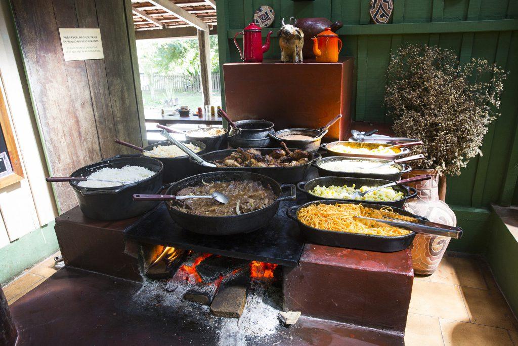 Culinária em Bonito - Mato Grosso do Sul