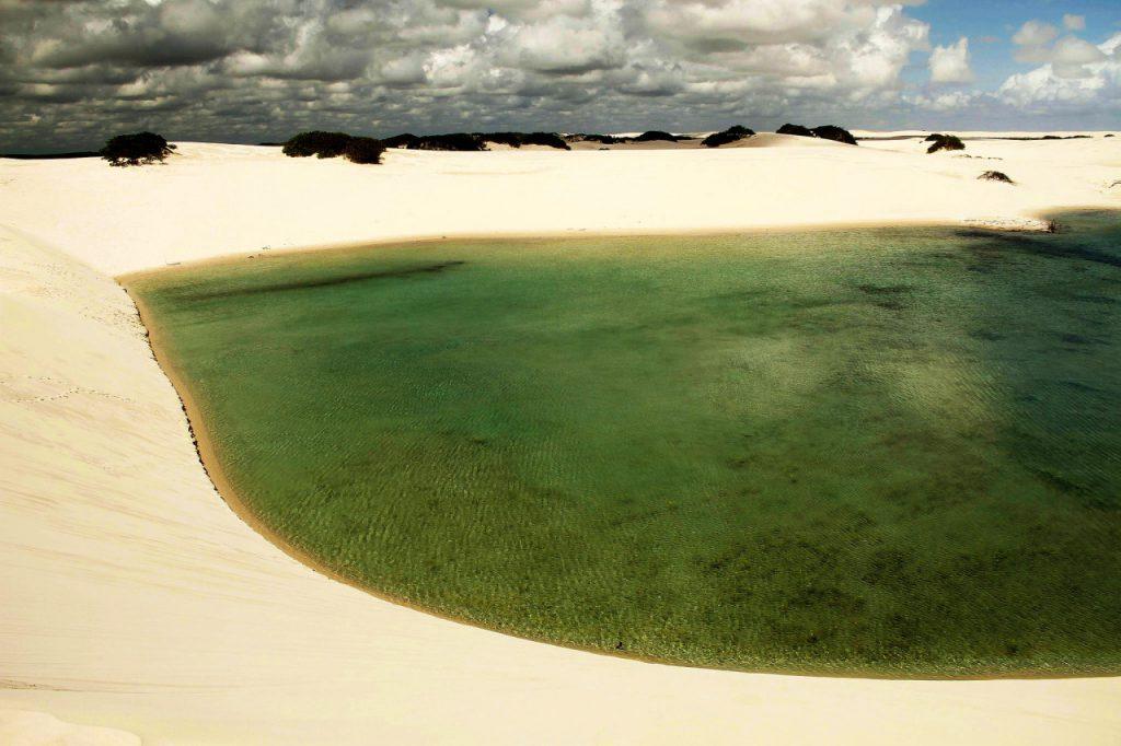 Circuito da Lagoa Azul  1024x682 - Rota das Emoções - Conheça os principais destinos - e atrativos