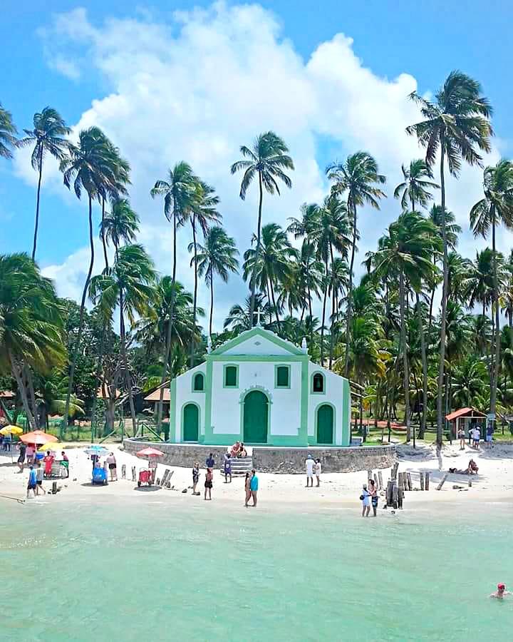 IMG 20180814 WA0056 - Recife - Do Centro Histórico as Praias que você não pode deixar de visitar