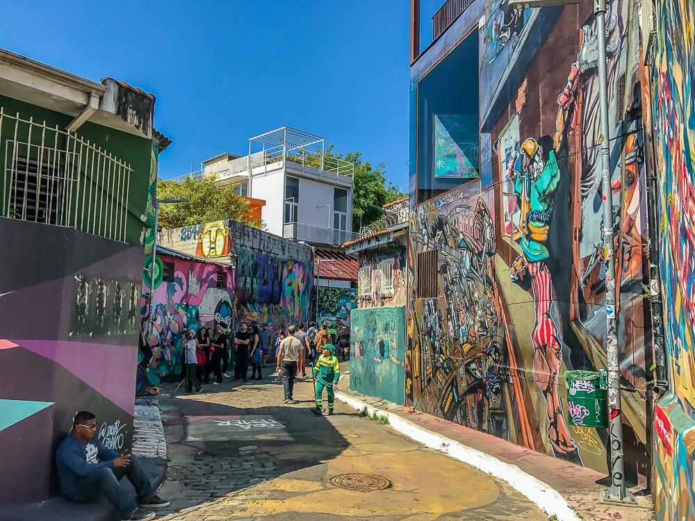 IMG 4167 - São Paulo - 6 roteiros alternativos para você descobrir na cidade.