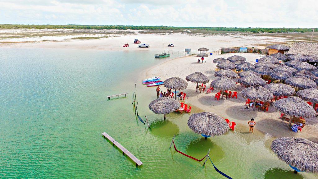 Lagoa Azul 1024x576 - Rota das Emoções - Conheça os principais destinos - e atrativos