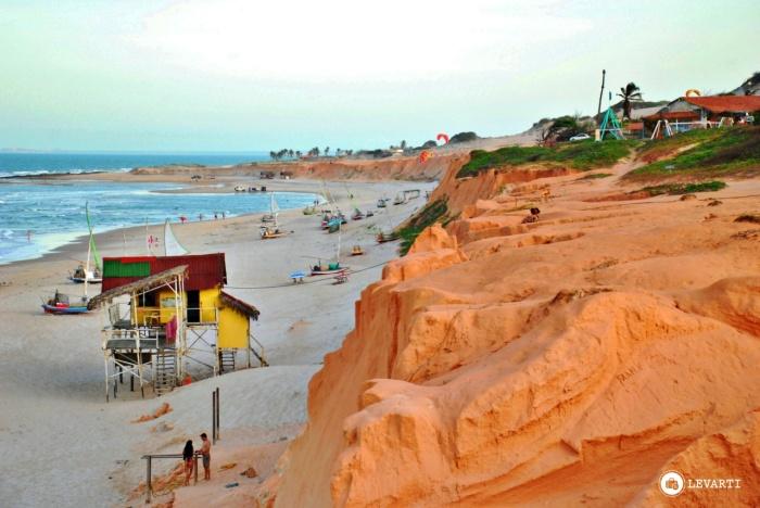 Vanbora01 - O que fazer em Fortaleza Ceará -  7 melhores passeios bate-volta