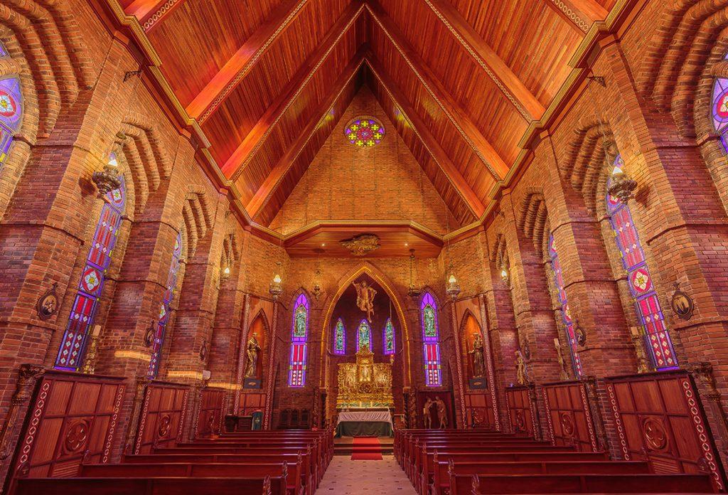 capela 3 1024x696 - Recife - Do Centro Histórico as Praias que você não pode deixar de visitar