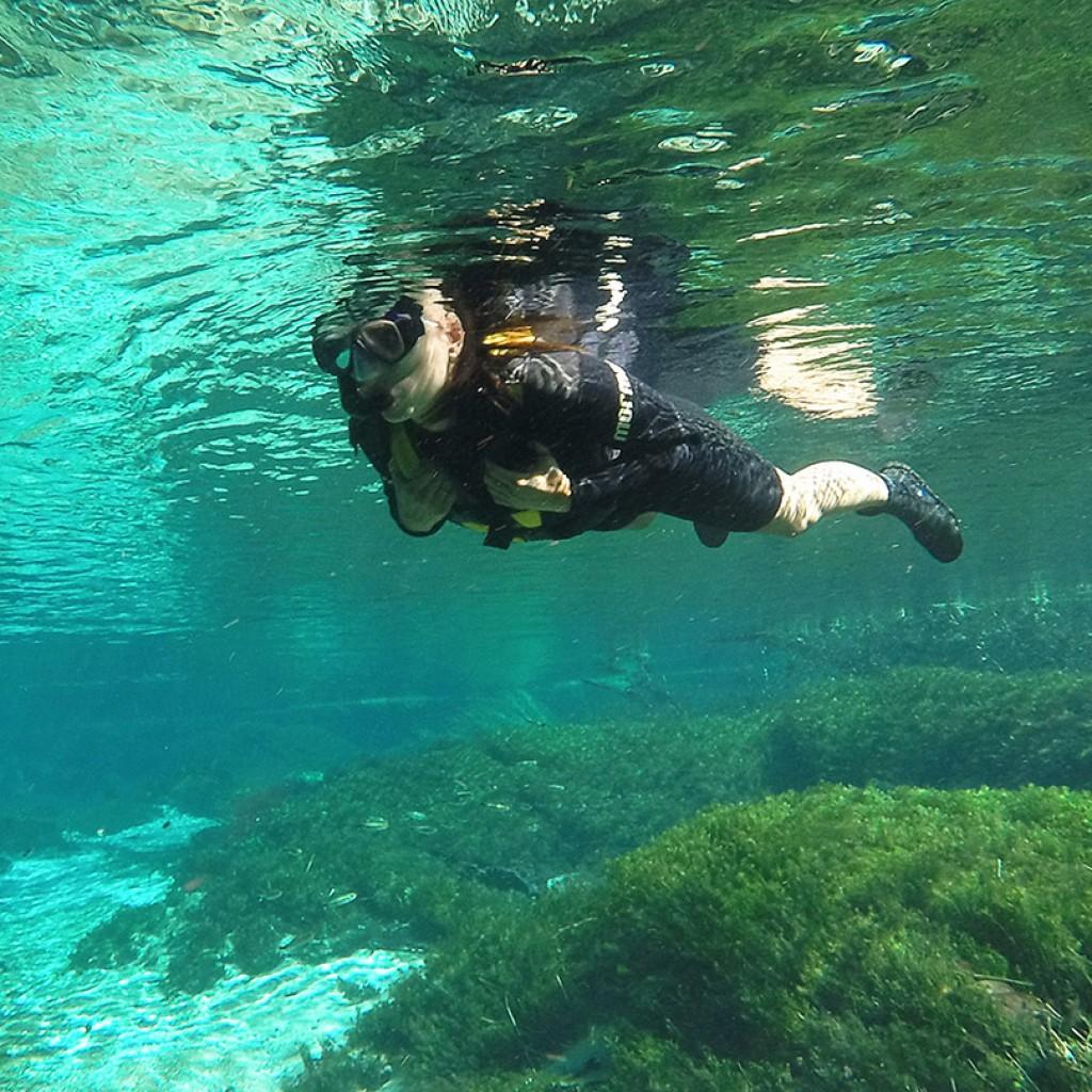 flutuacao 1 1440 1024x1024 - Bonito - Um paraíso do ecoturismo no Mato Grosso do Sul