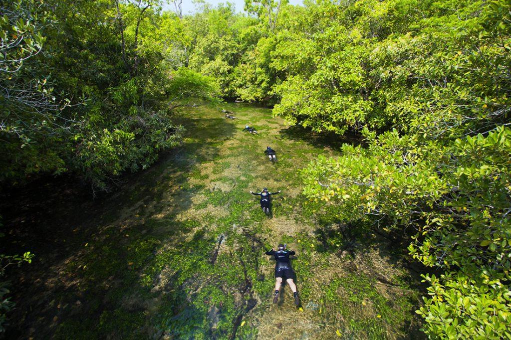 flutuacao rio da prata daniel de granville 2 1024x682 - Bonito - Um paraíso do ecoturismo no Mato Grosso do Sul