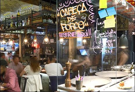 galeria1 - São Paulo - 6 roteiros alternativos para você descobrir na cidade.