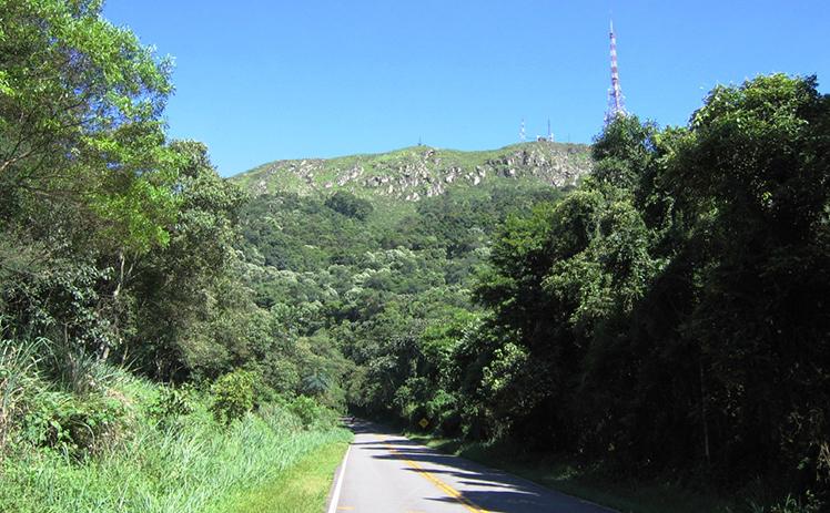 jaragua os2warp - São Paulo - 6 roteiros alternativos para você descobrir na cidade.