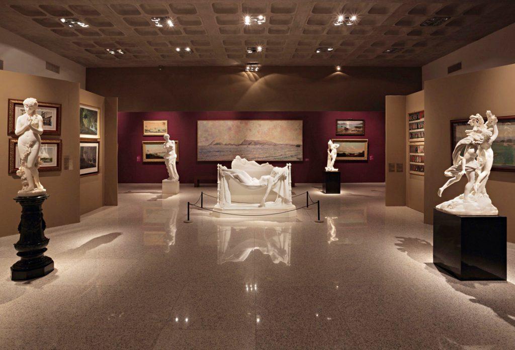 pinacoteca 4 1024x696 - Recife - Do Centro Histórico as Praias que você não pode deixar de visitar