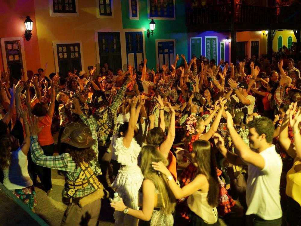 12 - O que fazer à noite em Fortaleza - 15 lugares indispensáveis para conhecer