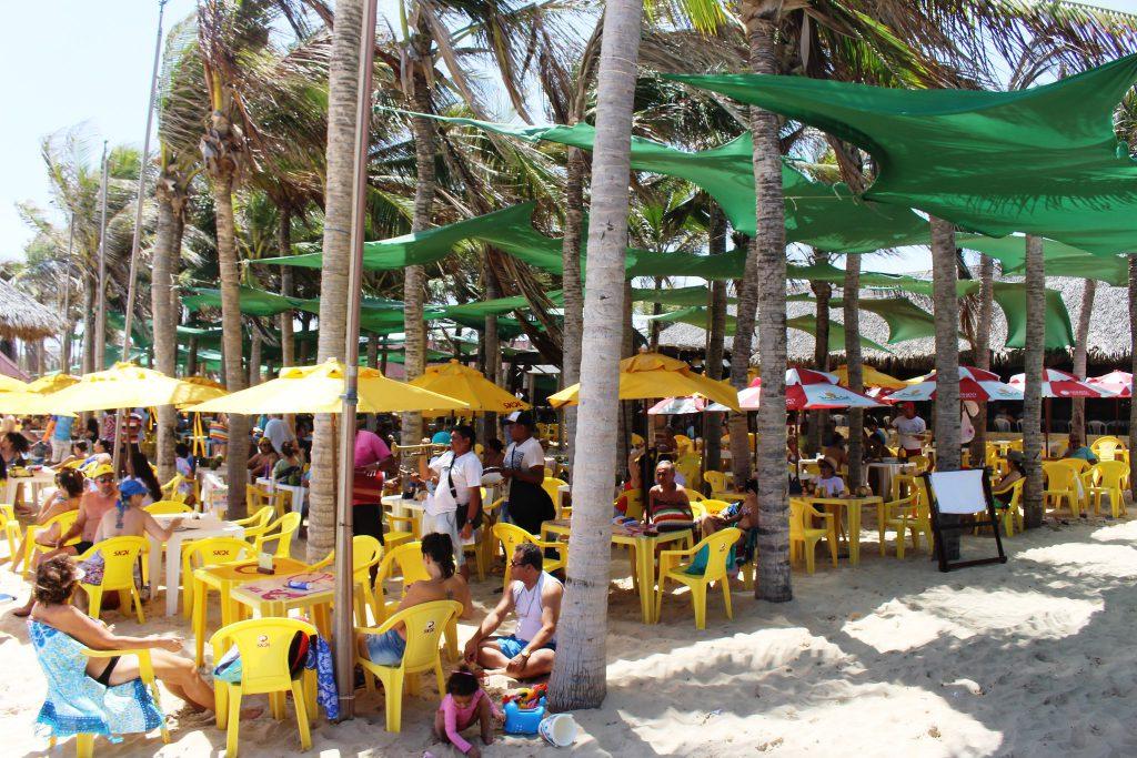 32168763681 42f4dcf792 k 1024x683 - 5 melhores barracas da Praia do Futuro Fortaleza