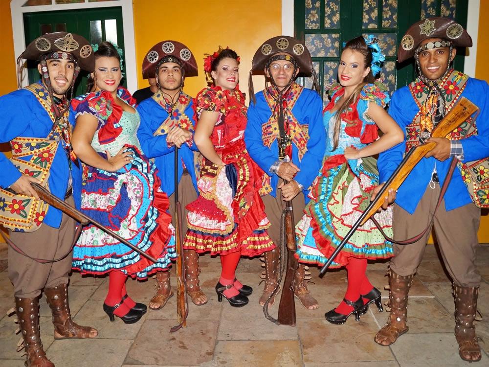 7 - O que fazer à noite em Fortaleza - 21 lugares indispensáveis para conhecer