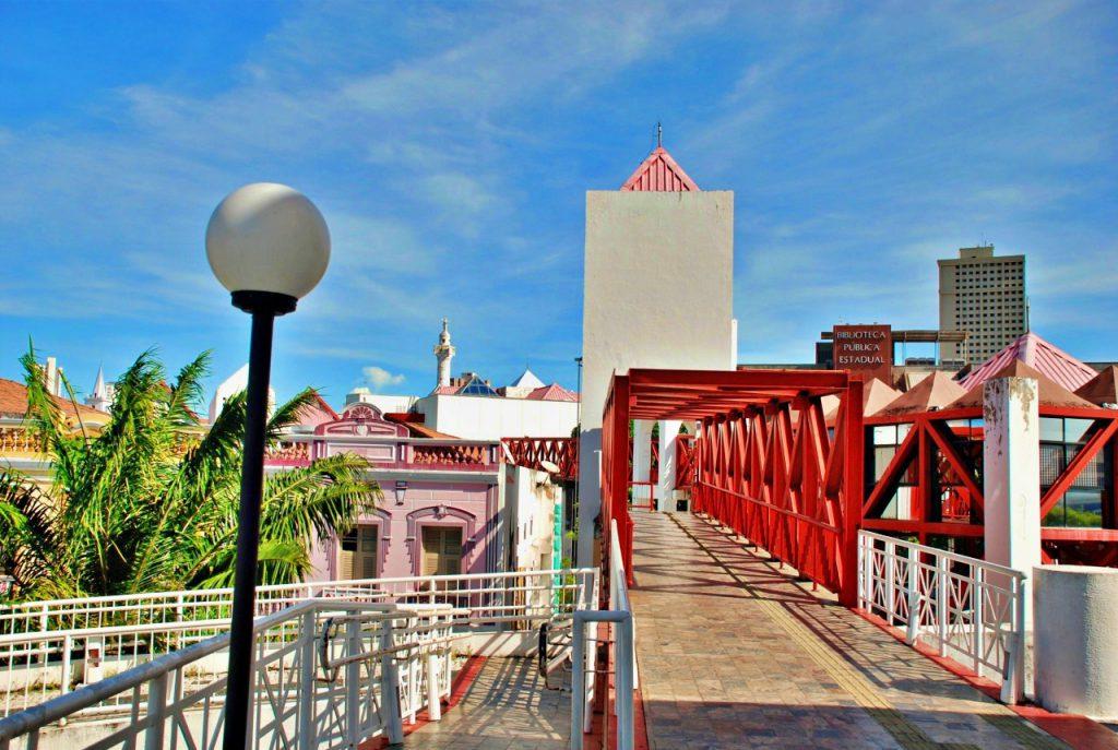 Centro Dragão do Mar de Arte e Cultura, um dos melhores pontos turísticos de Fortaleza