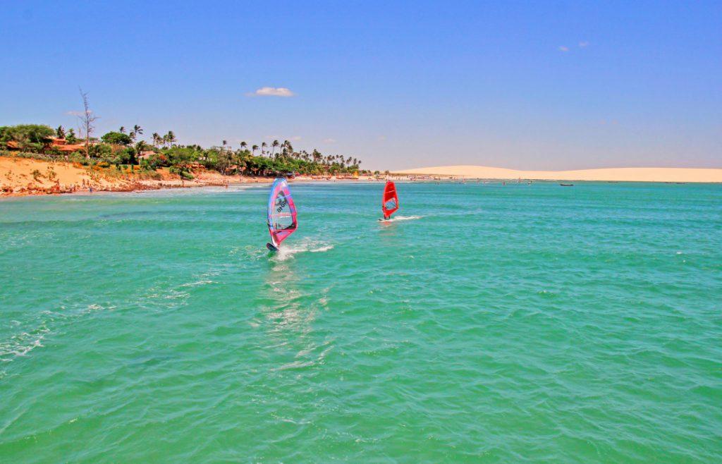 40077550085 8876dedc69 k 1024x658 - Turismo de Esporte - onde e quais modalidades praticar no Ceará