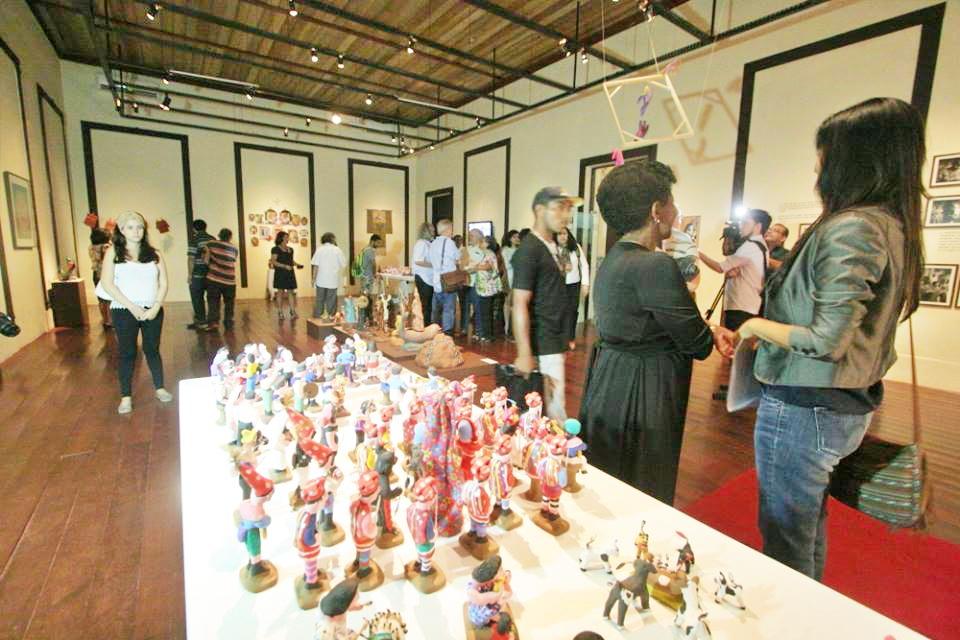 12348122 948935381852388 8095187806875837839 n - Fortaleza: Os melhores museus e espaços culturais da cidade para visitar
