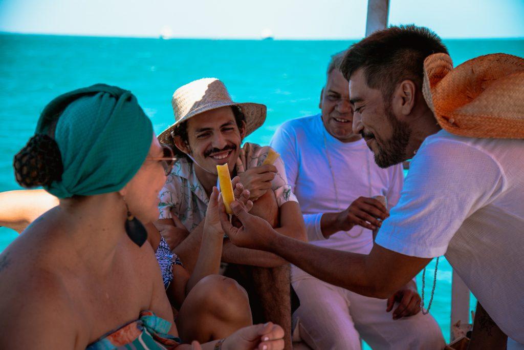 2018.09 Histórias de Pescadores Thiago Matine 125 1024x683 - Viagens que transformam: experiências em Fortaleza