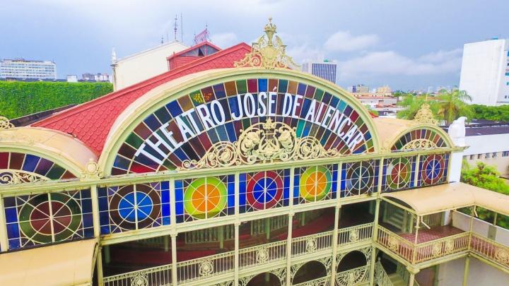 40209526475 d7c66fc4c2 k 1 - 20 Pontos turísticos de Fortaleza para incluir no seu roteiro de viagem.