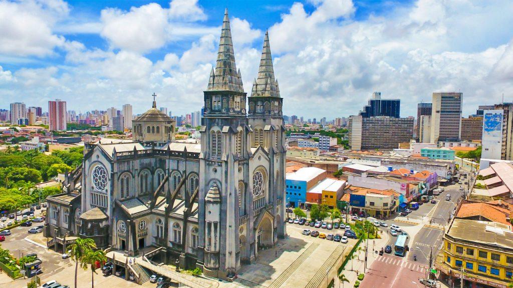 40209563685 e8c3bfb218 k 1024x576 - 21 Pontos turísticos de Fortaleza para incluir no seu roteiro de viagem.