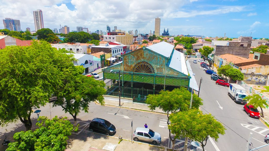 41104165961 2bbf835360 k 1024x576 - 21 Pontos turísticos de Fortaleza para incluir no seu roteiro de viagem.
