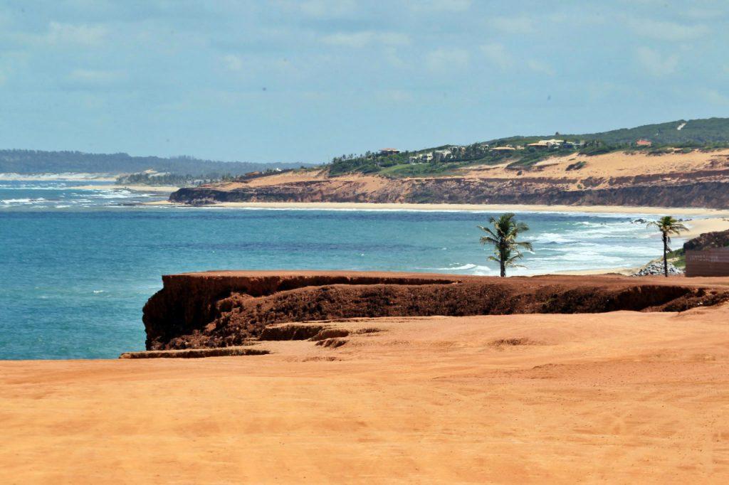 Cacimbinha  1024x682 - Praia de Pipa RN - Roteiro e dicas do que fazer