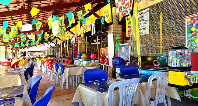 Centro das Tapioqueiras Fortaleza cardapio - Roteiro Gastronômico: os melhores lugares para descobrir a culinária cearense