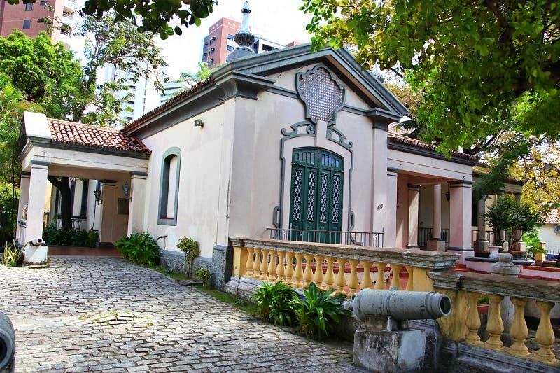 MIS Ceará - Fortaleza: Os melhores museus e espaços culturais da cidade para visitar