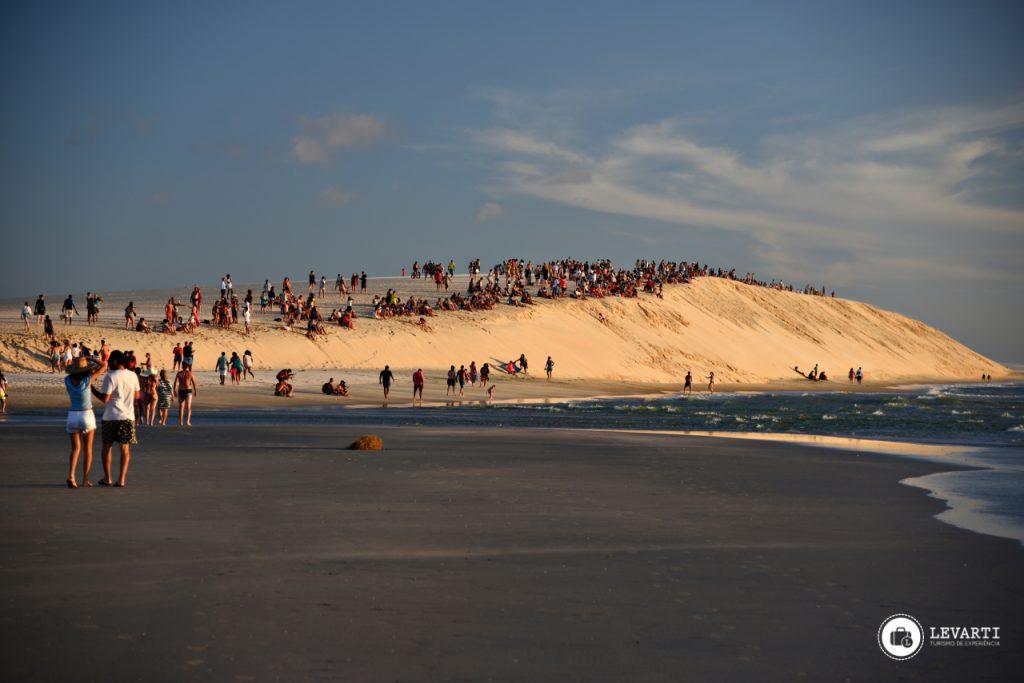 ObaJeri15 1024x683 - Praia de Jericoacoara - o que fazer, como chegar e qual a melhor época para visitar