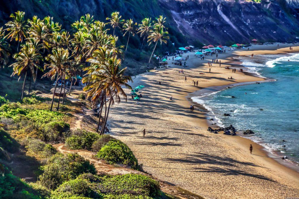 Praia do Amor. 1 1024x682 - Praia de Pipa RN - Roteiro e dicas do que fazer