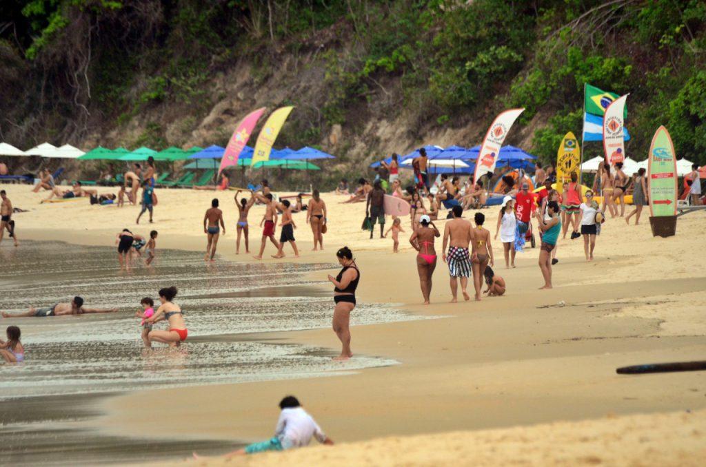 Praia do Madeiro 1024x678 - Praia de Pipa RN - Roteiro e dicas do que fazer