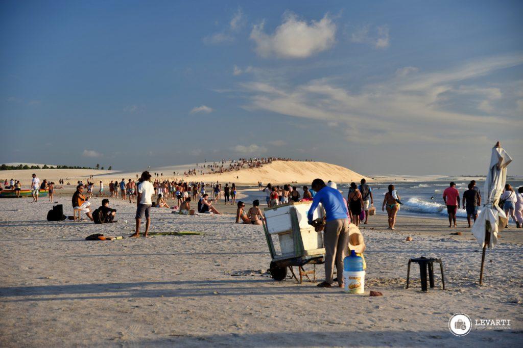 REDDSC 1192 1024x683 - Praia de Jericoacoara - o que fazer, como chegar e qual a melhor época para visitar
