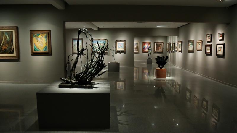 galeria espaco cultural foto 1 - Fortaleza: Os melhores museus e espaços culturais da cidade para visitar