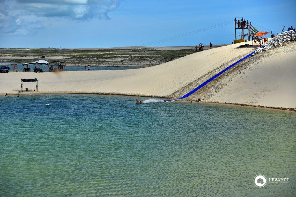 jicleste0006 1024x683 - Praia de Jericoacoara - o que fazer, como chegar e qual a melhor época para visitar