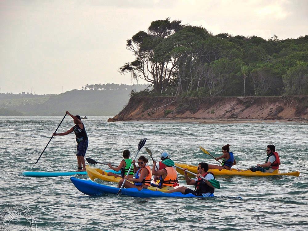 lagoa guarairas passeios 17 - Praia de Pipa RN - Roteiro e dicas do que fazer