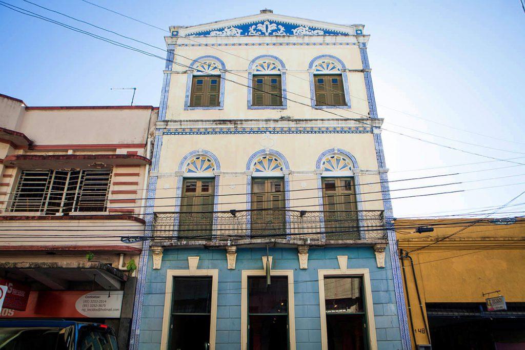 vos crea sobrado jose lourenco 3 1024x683 - Fortaleza: Os melhores museus e espaços culturais da cidade para visitar