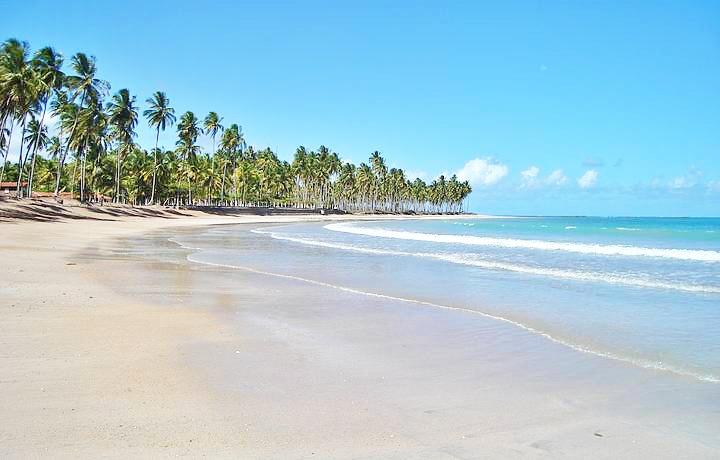 507710249 XG - São Miguel dos Milagres Alagoas -  Conheça a Costa dos Corais