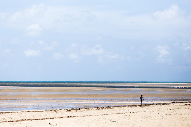 Barra de Camaragibe 2 - São Miguel dos Milagres Alagoas -  Conheça a Costa dos Corais