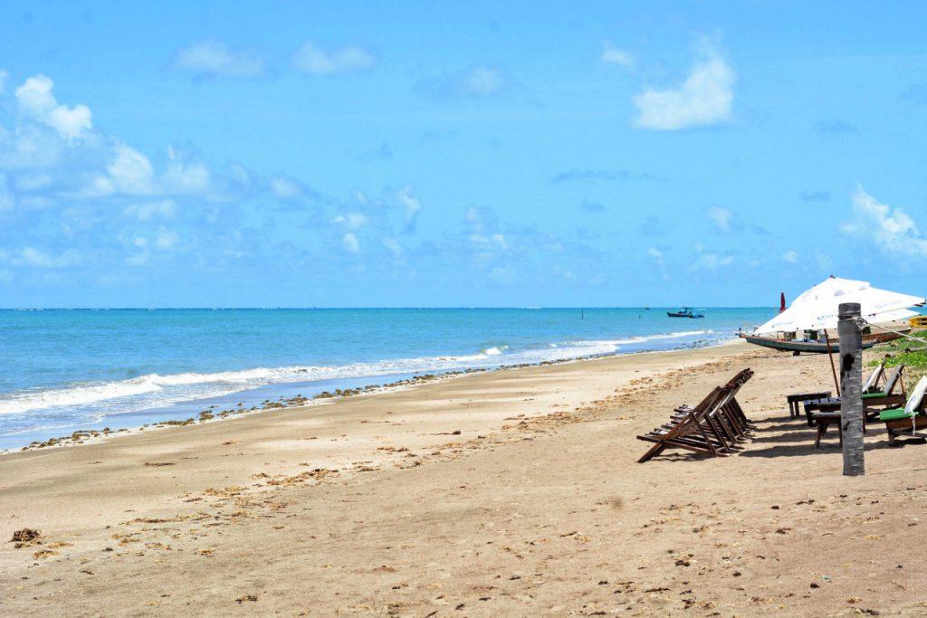 Praia do Toque  1024x683 - São Miguel dos Milagres Alagoas -  Conheça a Costa dos Corais