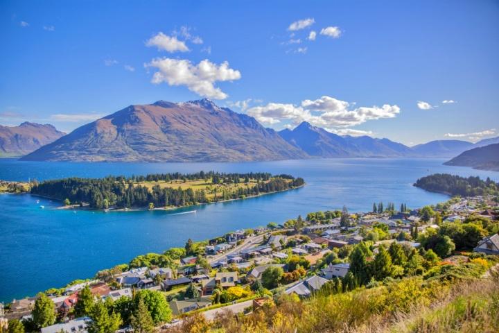 Nova Zelândia - destinos para mulheres