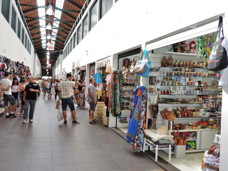 mercado publico 01 - Florianópolis - os melhores passeios e locais para você aproveitar